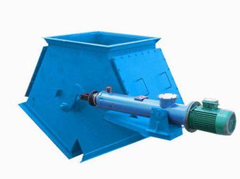电液动、气动三、四通分料阀
